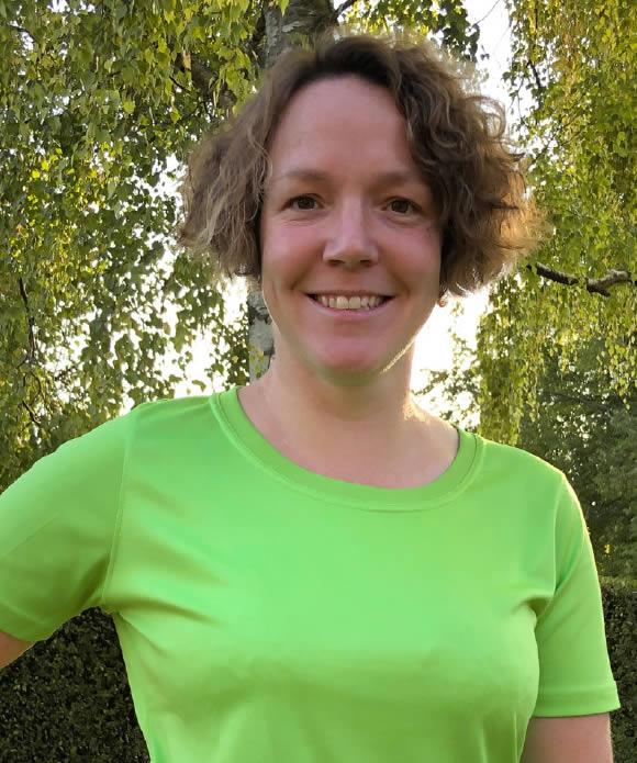 Susanne Warzelahn