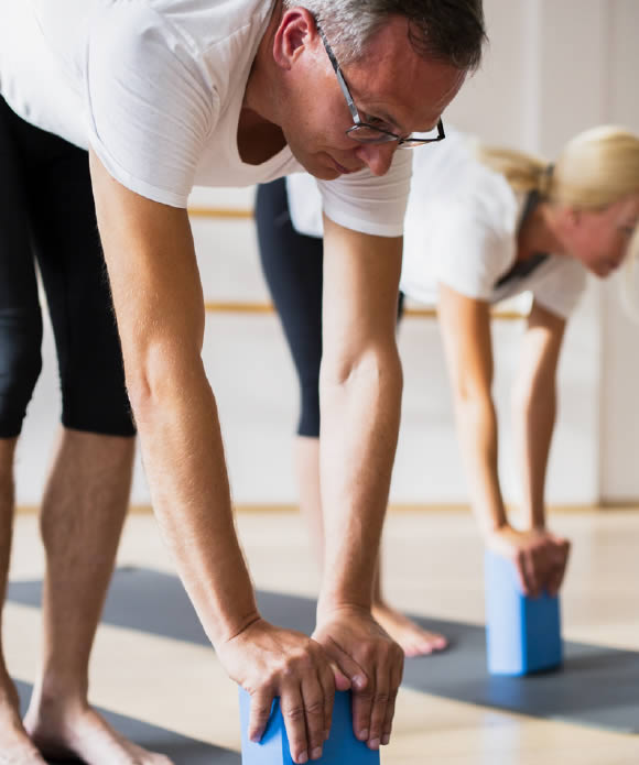 Pilates Yoga Aktuelles
